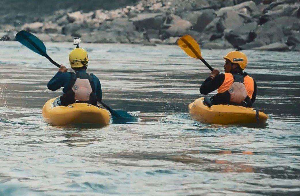 kayaking-in-rishikesh