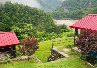 luxury-camp-in-rishikesh
