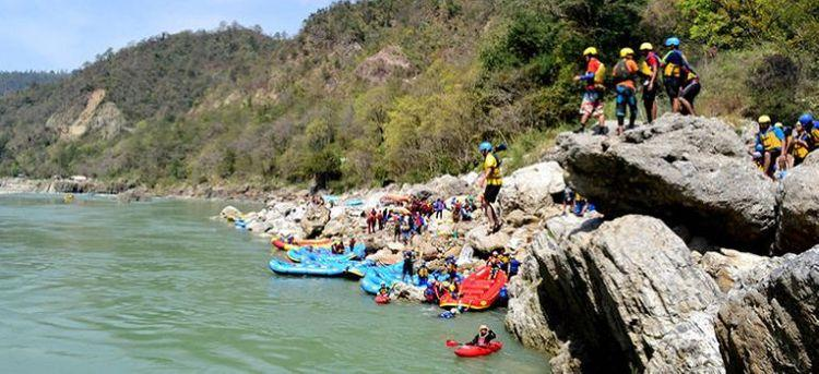 cliff-jumping-in-rishikesh