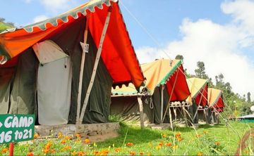 Camping in Mussoorie - Explore Best Mussoorie Camps & Book ...