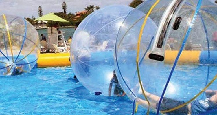 water-zorbing-in-rishikesh